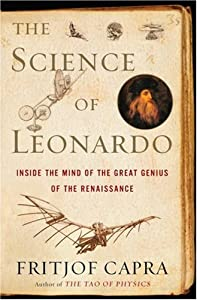 "Cover of ""The Science of Leonardo: Inside..."