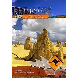 Travel Oz Afghan Willie, Pinnacles Desert and Bundaberg Queensland