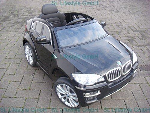 kinderauto-bmw-x6-fernbedienung-zwei-motoren-je-45w-ledersitz-original-lizenzfertigung-12v