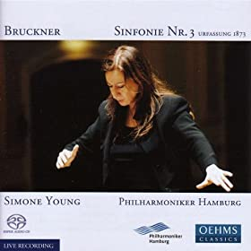 Symphony No. 3 in D Minor, WAB 103 (original 1873 version, ed. L. Nowak): II. Adagio: Feierlich