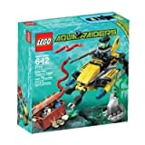 LEGO Deep Sea Treasure Hunter