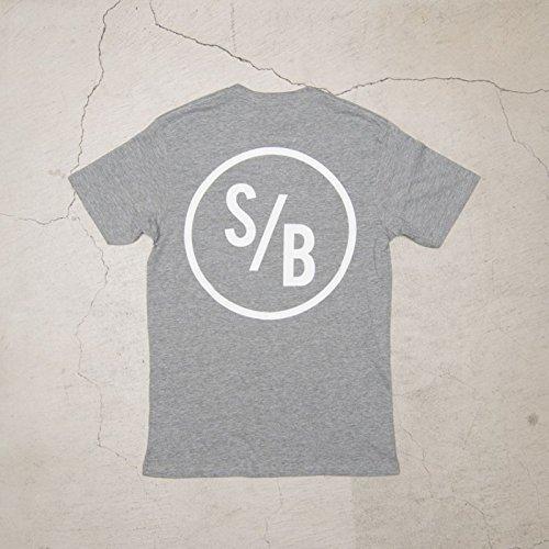 "SURF/BRAND ""TEAM""半袖Tシャツ[INS1059]"