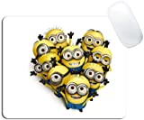 Despicable Me Minions Group Mouse Pad