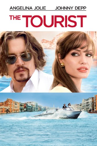 The Tourist - Florian Henckel Von Donnersmarck