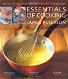 Essentials of Cooking (1579652360) by Peterson, James