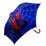 Disney Store Amazing Spider Man Umbrella