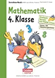 img - for Einfach lernen mit Rabe Linus - Mathematik 4. Klasse book / textbook / text book