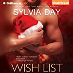 Wish List   Sylvia Day