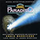 Nuovo cinema paradiso - Cinema Paradiso (Bande originale du film de Giuseppe Tornatore (1989))