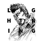 Lightning♪TERRASPEXのジャケット
