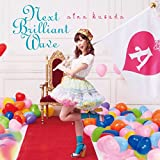Next Brilliant Wave(初回限定盤A) (CD+Blu-ray)