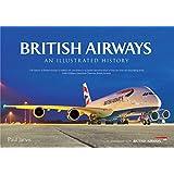 British Airways An Illustrated History