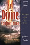 img - for A Divine Confrontation book / textbook / text book