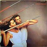 Roxy Music - Flesh + Blood - Polydor - 31 912 9, Bertelsmann Club - 31 912 9