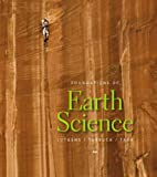 img - for Foundations of Earth Science (6th Edition) book / textbook / text book