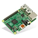 Raspberry 832-6274 Motherboard