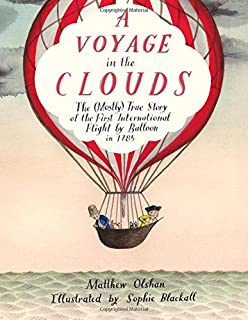 Book Cover: A Voyage in the Clouds: The