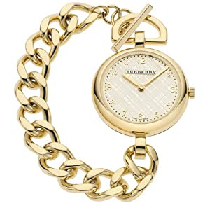 Burberry Ladies Watches Mini Waterloo BU5304 - 2
