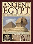 Ancient Egypt: Two Illustrated Encycl...