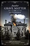 Another Grave Matter (The Volstead Manor Series Book 3)