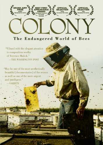 Colony [DVD] [Import]