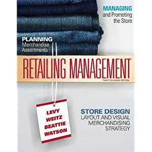 retailing management michael levy barton a weitz Study retailing management discussion and chapter questions and find retailing management study guide questions and answers.