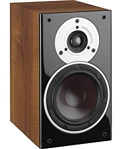 DALI - ZENSOR 1 - Bookshelf Speaker in Light Walnut