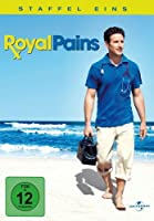 Royal Pains - Staffel 1