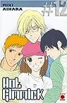 Hot Gimmick, tome 12 par Aihara