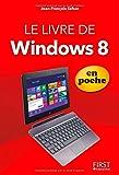 echange, troc Jean-François SEHAN - Le Livre de Windows 8 en poche
