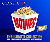 Classic FM Movies - The Ultimate Collection Various Artists
