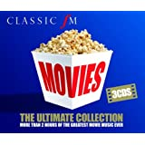 Classic FM Movies - The Ultimate Collectionby Various Artists