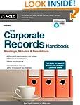 The Corporate Records Handbook: Meeti...