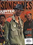 img - for Songlines (October 2013 - Issue 95) book / textbook / text book