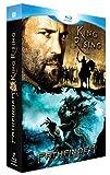 echange, troc King Rising + Pathfinder - Le sang du guerrier [Blu-ray]