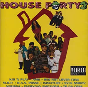 Kid 'N Play - House Party 3 - Amazon.com Music