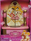 Disney Enchanted Tales Light Up Vanity