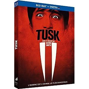 Tusk [Blu-ray + Copie digitale]