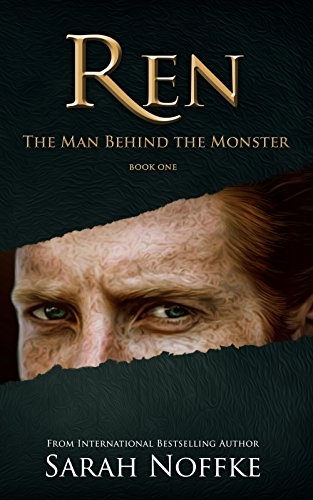 Ren: The Man Behind The Monster by Sarah Noffke ebook deal