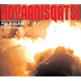 KOYAANISQATSI (Complete Original Soundtrack Version)