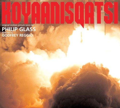 Philip Glass - Glass: Koyaanisqatsi - Complete Original Soundtrack - Zortam Music