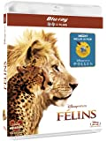 Félins - Inclus le documentaire Pollen [Blu-ray]