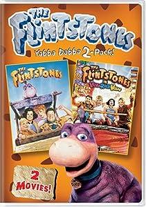 The Flintstones Yabba-Dabba Pack (The Flintstones/Viva Rock Vegas) from Universal Studios