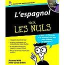 L'espagnol pour les nuls (1 Livre + CD-Audio)