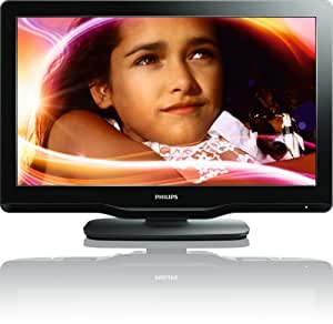 Philips 32PFL3506/F7 32-Inch 720p 60Hz LCD HDTV (Black) (2011 Model)