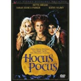 Hocus Pocus (SWE)by Bette Midler