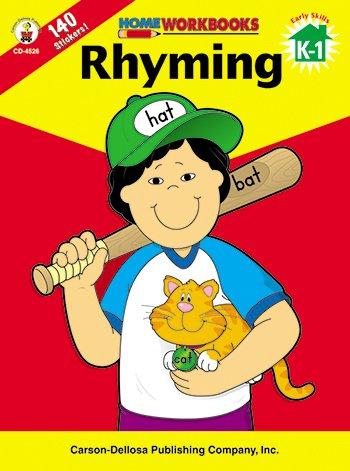 Rhyming Grades K - 1 - 1
