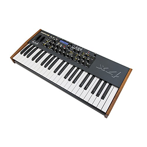Dave Smith Instruments Mopho x4 4-Voice Analog Synthesizer smith