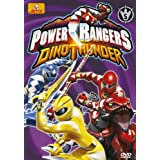 "Power Rangers - Dino Thunder - Vol. 05von ""Britta Johnstone"""