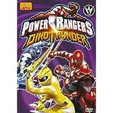 """Power Rangers - Dino Thunder - Vol. 05von """"Britta Johnstone"""""""